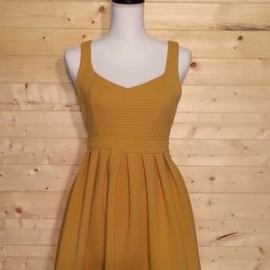 Poof Couture Skater Dress Medium